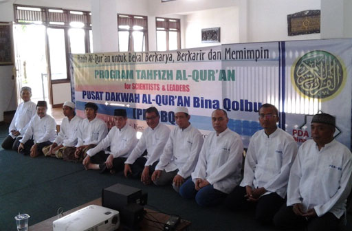 Program Tahfidz